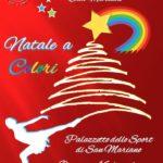 """16 dicembre 2018 – Saggio di Pattinaggio """"Un Natale e Colori"""""""